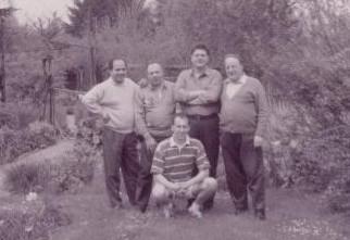 Les Sympas de 1993 à 1998    (1ère partie)