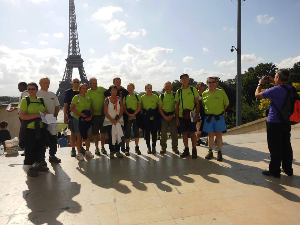 Les Sympas à Paris 1