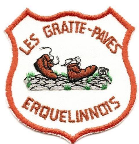 Déplacement en train à Erquelinnes
